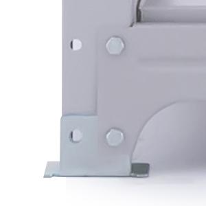 スチール製アンカーベース