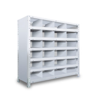 区分棚 横4 x 棚板6枚  高さ930 x 横幅900 x 奥行250